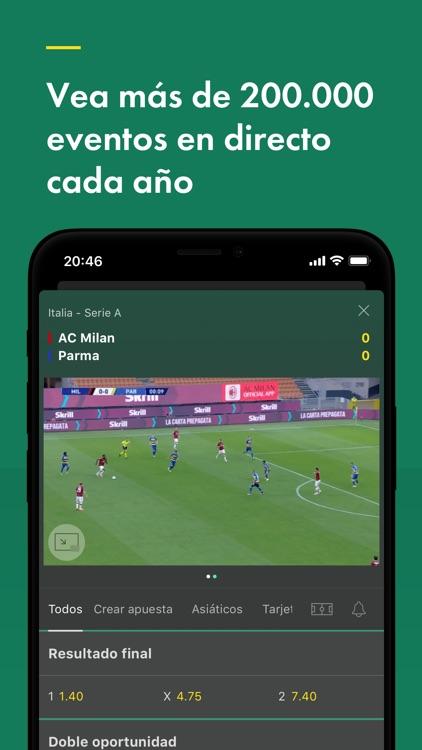 App Móvil O Versión Móvil